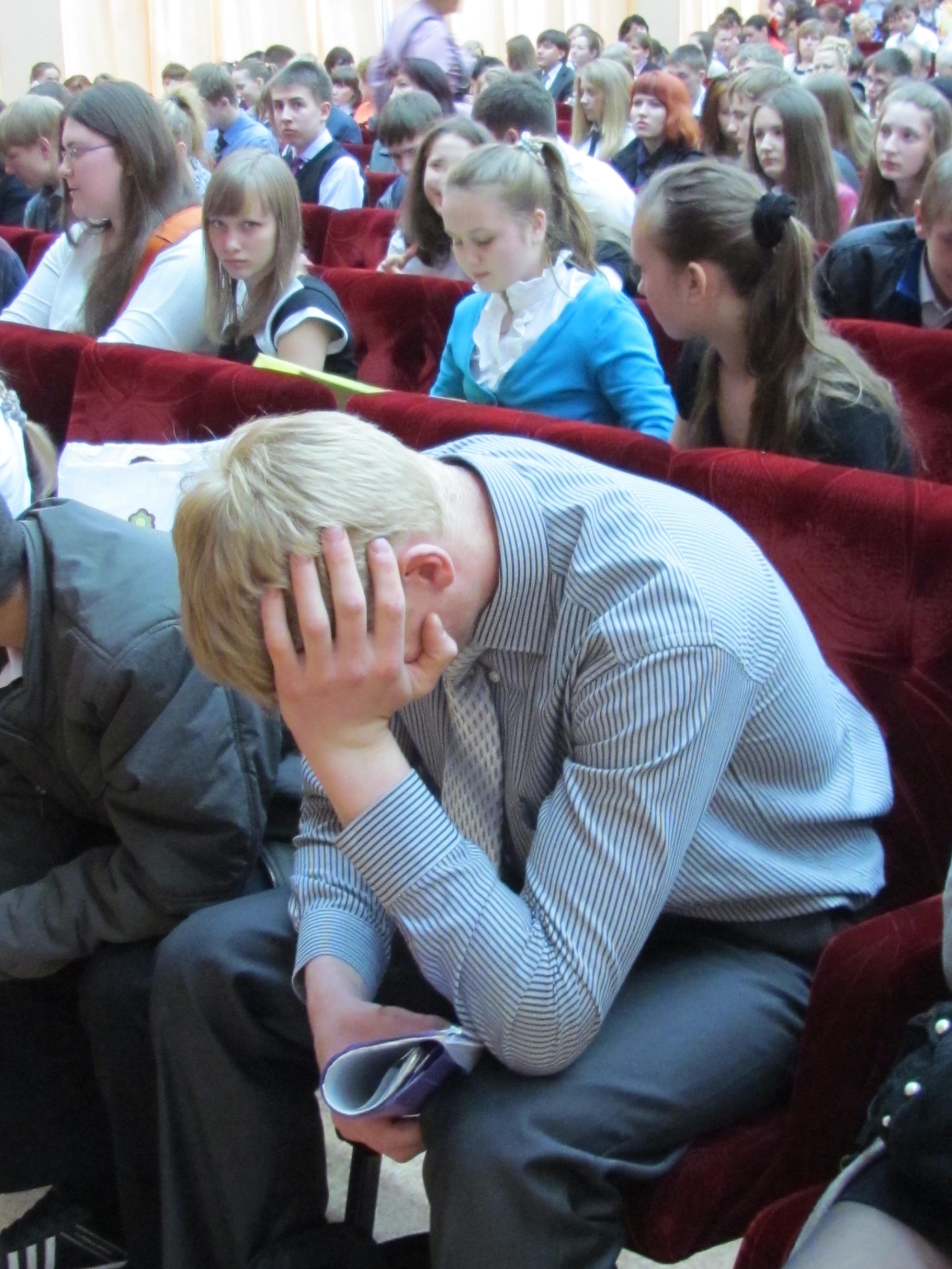 """В Новосибирске завершилась Всероссийская научная конференция """"Юность, наука, культура – Сибирь"""""""