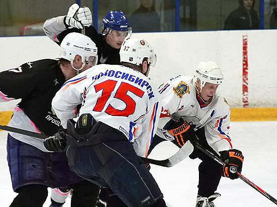 Хоккейный Кубок Покрышкина: «плюсы» и «минусы»
