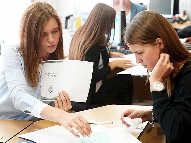 Новосибирские вузы подняли цены на обучение