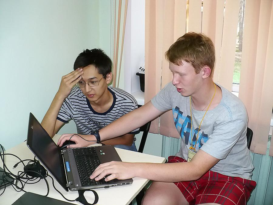Бердские школьники пройдут летнюю инженерно-технологическую школу НГПУ