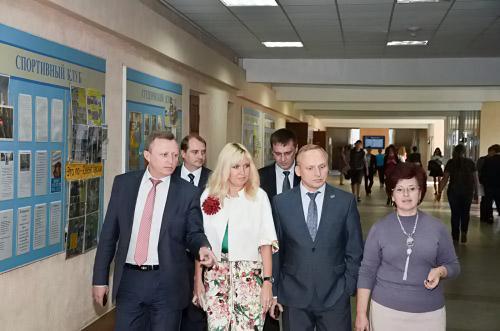 НГПУ готовится к масштабным Всероссийским совещаниям