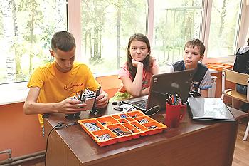 Программу специализированных классов расширяют в школах Новосибирской области
