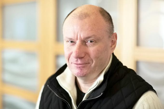 Благотворительный фонд Владимира Потанина начал в 17-й раз прием заявок на стипендии