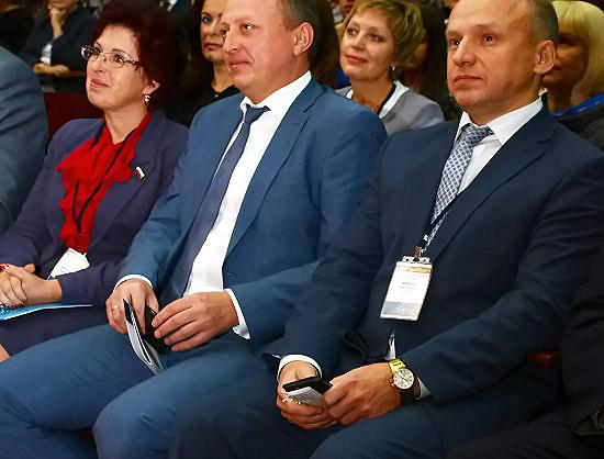 В Новосибирской области созданы все условия для развития кадрового потенциала системы образования