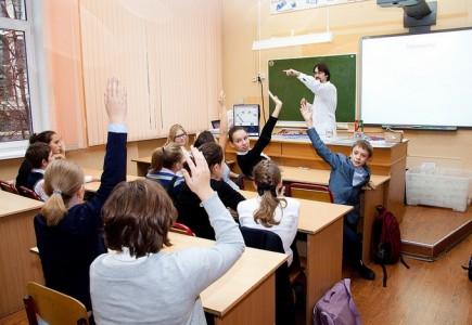 Реформировать систему образования нужно плавно