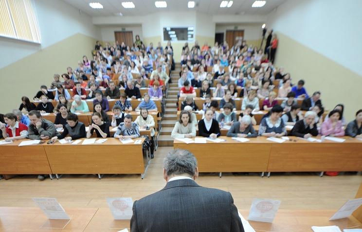 В Новосибирске более тысячи человек 1 ноября напишут Всероссийский географический диктант