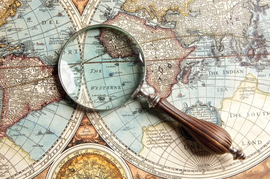 В Новосибирске 1 ноября пройдёт географический диктант