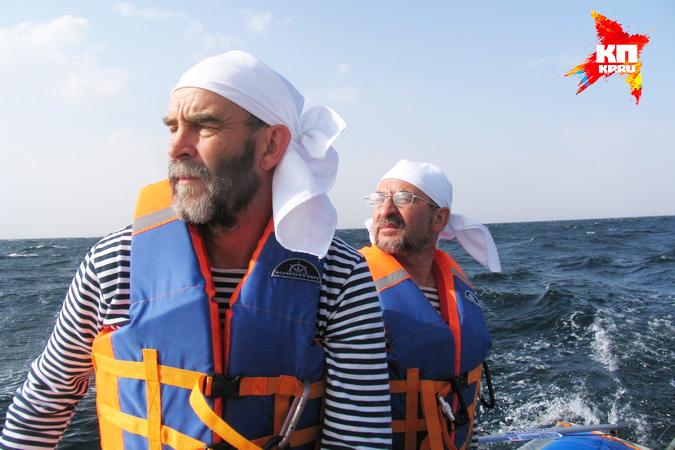 Новосибирцам предложат вспомнить, куда впадает Волга