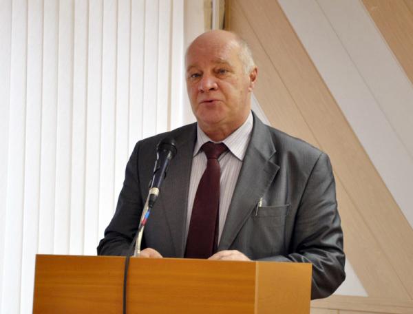 В НГПУ обсудили проблемы социального воспитания
