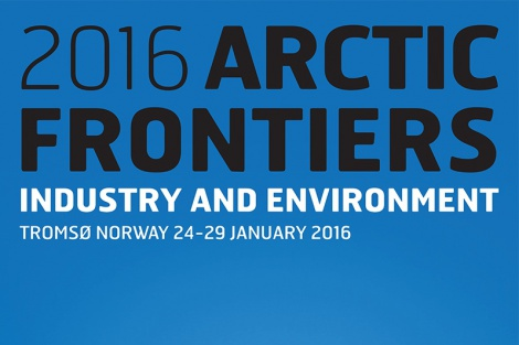 Первый Арктический студенческий форум