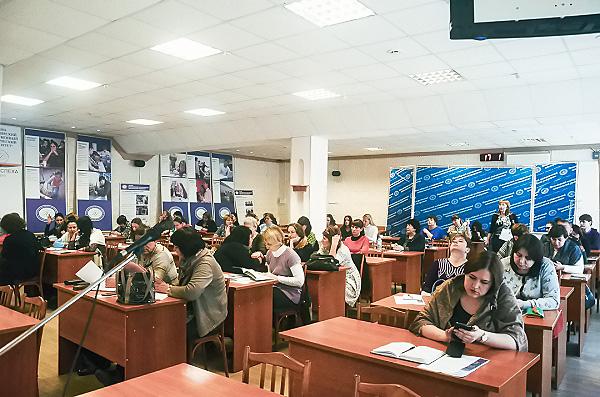 В НГПУ прошел семинар по организации безопасности образовательной среды