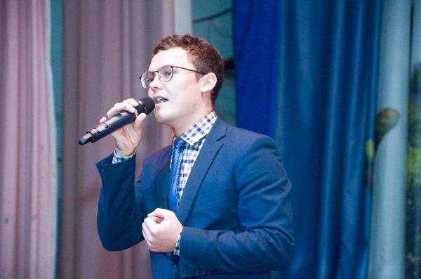 В НГПУ отметили международный день студента