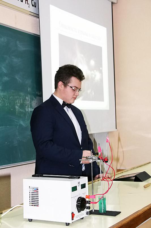Плюс пять баллов : НГПУ ждет победителей конференции «Сибирь»