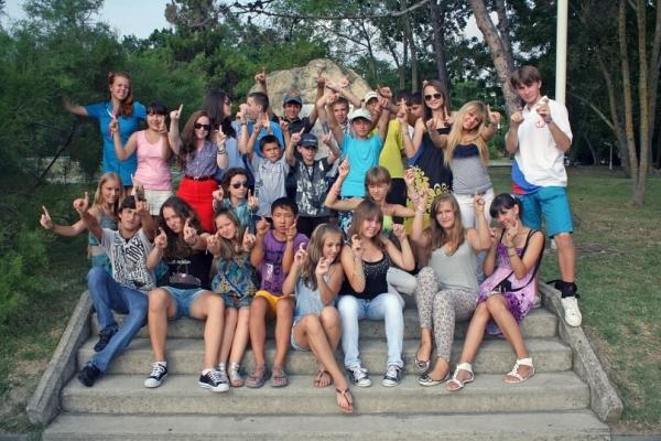 НГПУ внес большой вклад в развитие студенческих отрядов