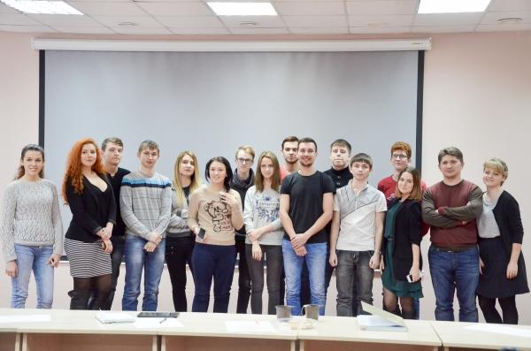 Студенты ИРСО НГПУ провели «День дизайна»