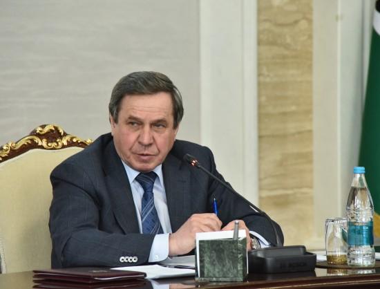 Новосибирская область может стать постоянной площадкой для проведения ежегодного общероссийского молодежного форумаws/19926