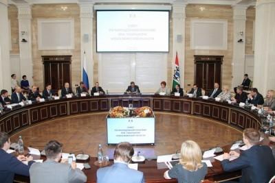 В Новосибирской области прошёл Совет по молодёжной политике, приуроченный к 25-летию отрасли в регионе.