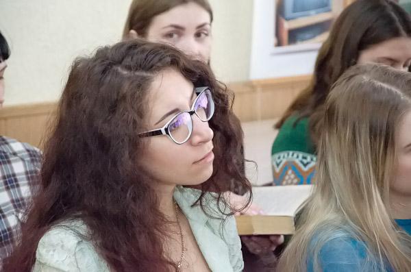 Традиционная XVII региональная лингвометодическая конференция-семинар прошла в НГПУ