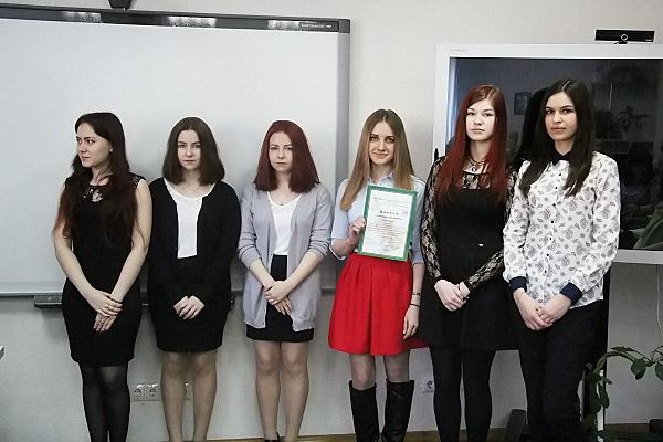 Студенты НГПУ выступили на IX-ом региональном российско-китайском конкурсе песни «Голос дружбы»
