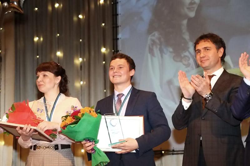 Учитель физики из Новосибирска выиграл всероссийский конкурс