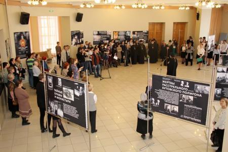 Дискуссия о сталинских репрессиях пройдет в Новосибирске