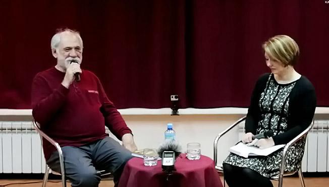 «Открытая кафедра» привезет ученых для публичных бесед об искусстве в Новосибирске