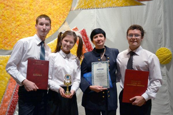 Студенты НГПУ заняли призовые места в Международной студенческой олимпиаде по педагогике