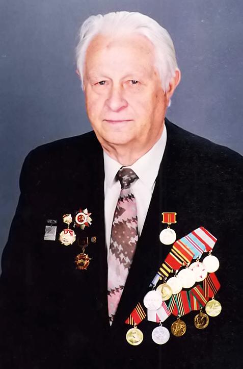 Скончался первый ректор НГПИ Шуклецов Валентин Тарасович
