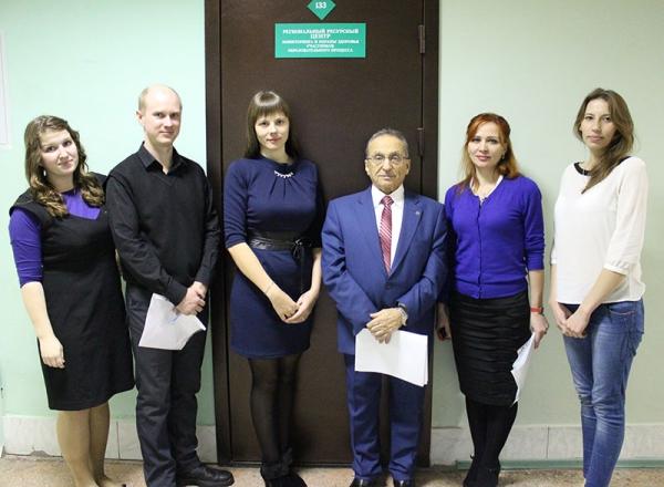 Социально значимые инициативы сотрудников НГПУ получили грантовую поддержку