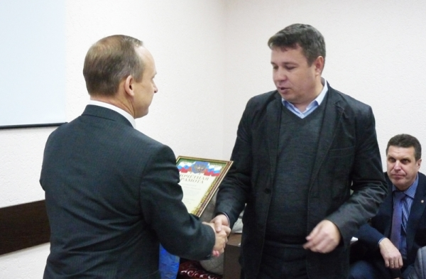 Преподаватели НГПУ награждены за подготовку вожатых