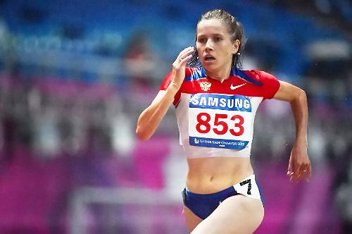 Легкоатлеты из Новосибирска пытаются пробиться на Олимпиаду через суд
