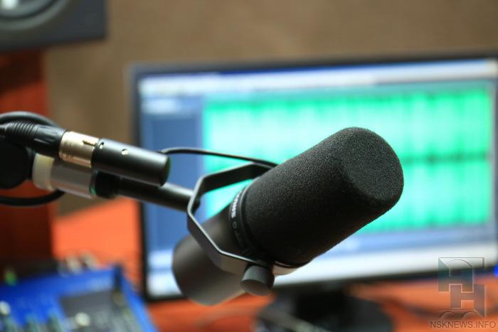 Вступительную кампанию новосибирских абитуриентов обсудят в радиопрограмме «Вечерний разговор»