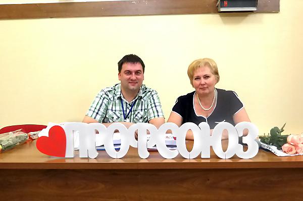 Студент НГПУ представил Новосибирскую область на окружном этапе Всероссийского конкурса «Студенческий лидер-2016»