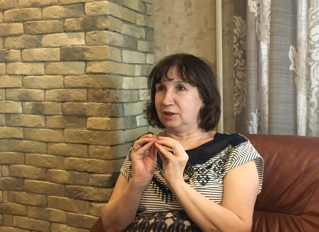«Учить не про тексты, а по текстам»: Светлана Ромащенко о Школе чтения