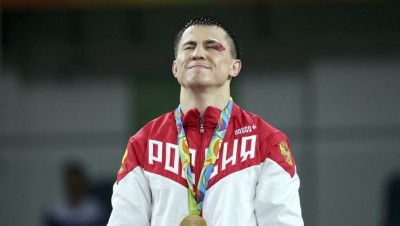 Новосибирцы, призеры олимпийских игр, получат субсидии от властей