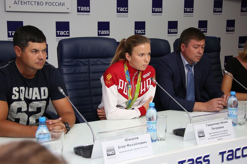 Олимпиада – 2016: новосибирцы вносят значимый вклад в успешное выступление сборной России