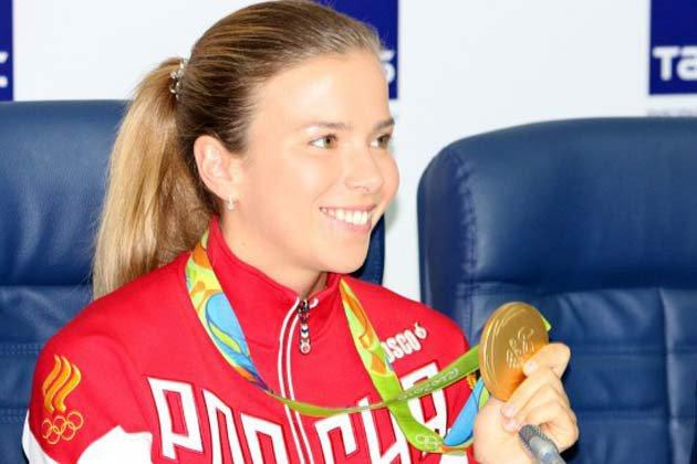 Олимпийская чемпионка Юлия Гаврилова сообщила о завершении карьеры