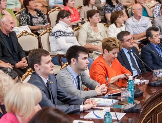 Новосибирские педагоги присоединятся к проекту «Я сдам ЕГЭ!»