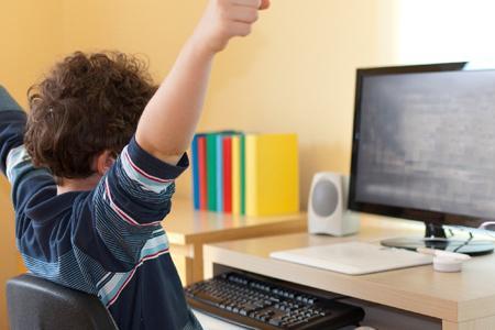 «Нагнетание совсем не той информации для детей»: в Новосибирске назвали претензии к интернету