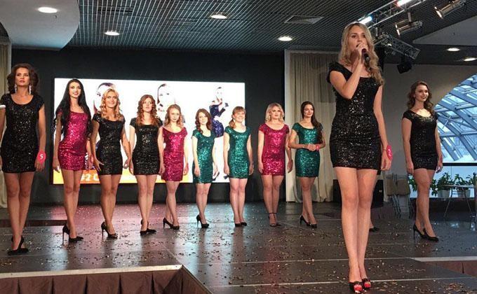Мисс ЗОЖ стала красавица из Барабинска