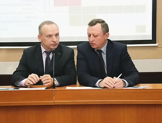 Министр С.А. Нелюбов: «Наступило время системных решений, которые будут работать на привлечение педагогов в школы»
