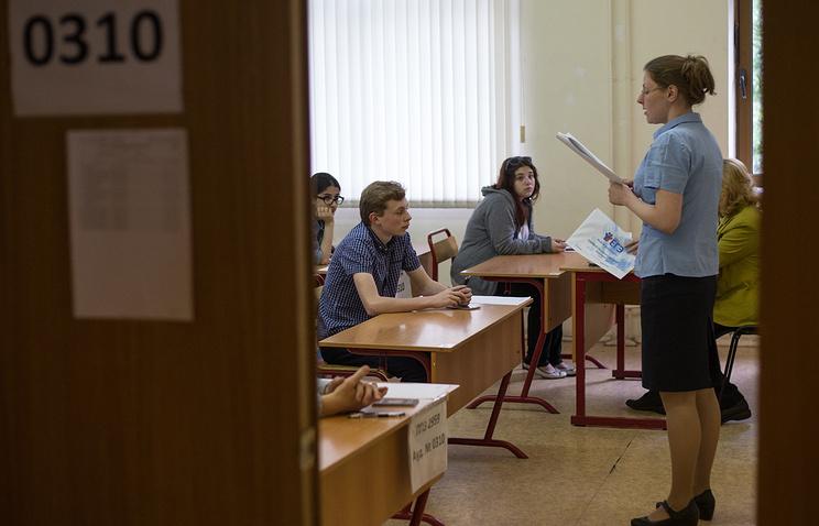 Студенты смогут наблюдать за проведением экзамена в рамках своей практики