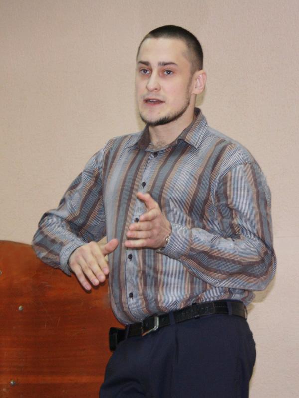 Молодые ученые НГПУ получили поддержку Фонда Прохорова