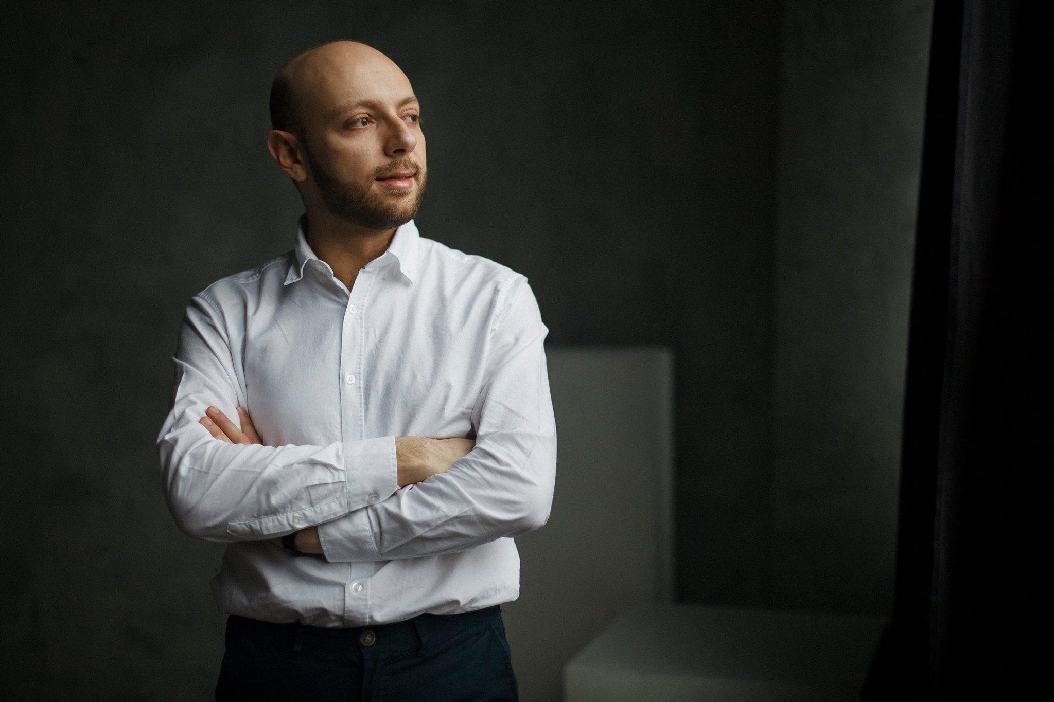 Лингвист Александр Пиперски расскажет в Новосибирске об искусственных языках