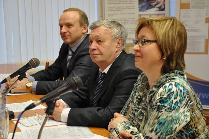 В НГПУ обсудили вопросы взаимодействия поколений