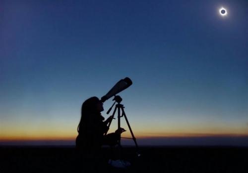 Астрономия возвращается в новосибирские школы