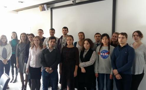 Конкурсной комиссией отобраны 25 студентов вузов Новосибирской области для подготовки к инновационной деятельности на условиях целевого обучения