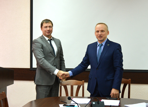 Банк «Открытие» в Новосибирске объявляет о старте проекта «Кампусная карта»