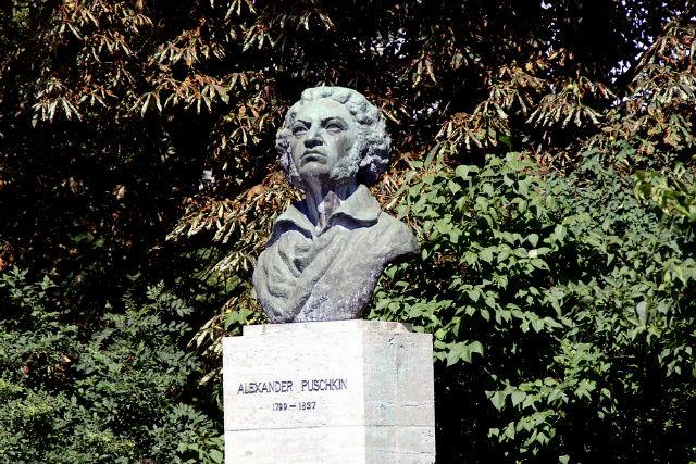 Доктор филологических наук расскажет о тайне имён русских классиков в Новосибирске