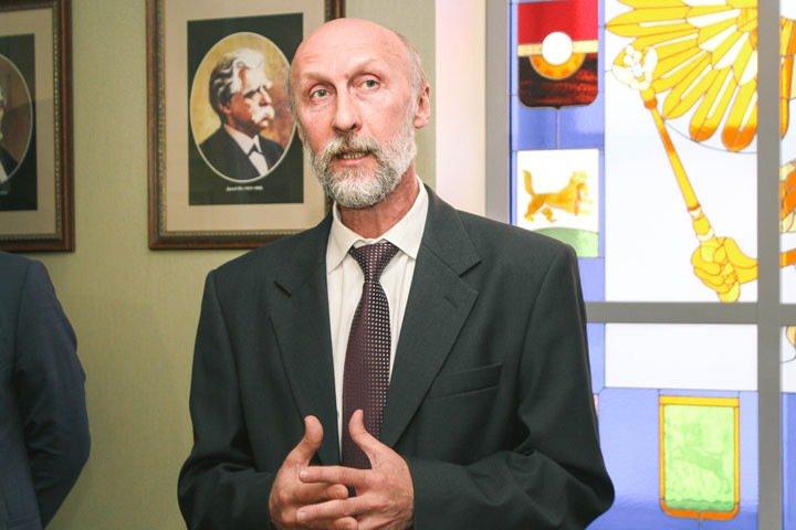 Андрей Шаповалов избран в президиум Союза музеев России